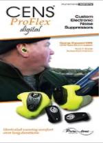 CENS Pro Flex Digital  - PDF