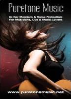 Puretone Music  - PDF